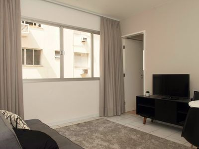 Photo for High-end Area in the heart of Floripa! Condo for 3 people