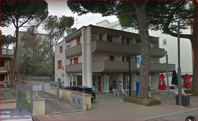 Photo for Lido degli Estensi one bedroom apartment near the sea and 100 meters. from the centre