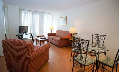 Photo for Conservatory Tower - 2 Br Suite - Toronto