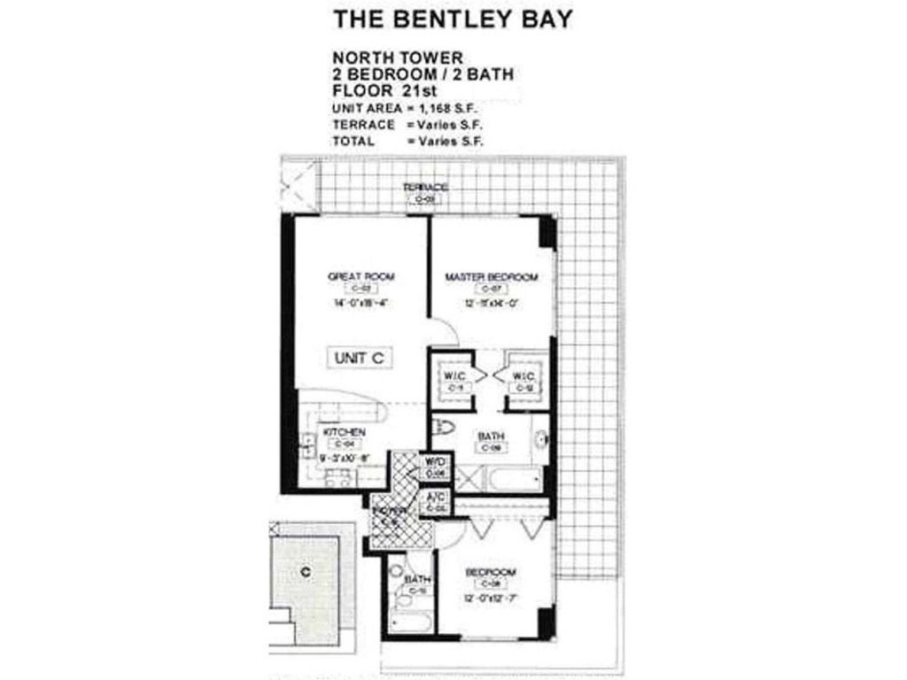 luxurious 2 bedroom 2 bath waterfront condo vrbo the apartment layout spans 2 corners of the building with a continuous balcony