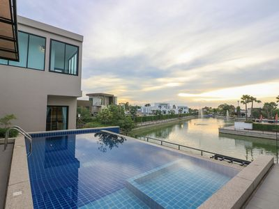 Photo for Villa Ozone Pattaya Baan 30