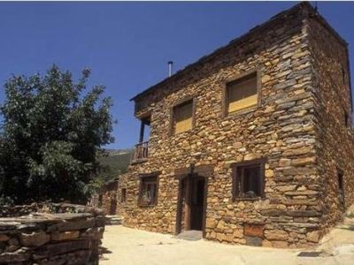Photo for Rural apartment La Alquería de Valverde for 2 people