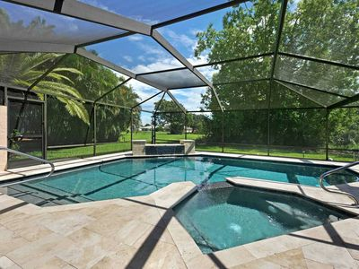 Photo for 33% OFF! -SWFL Rentals - Villa Milano - Beautiful Newly Rennovated Pool Home in Prime Location