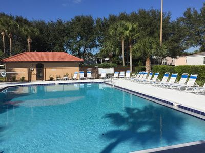 Photo for Vacation Rental 6 miles from Disney.