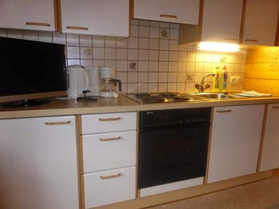 Photo for Spielberg 1 large bedroom, 1 small bedroom - Erbhof Hinterrain