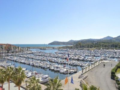 Photo for Apartment Argelès-sur-Mer, 1 bedroom, 7 persons