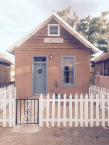 The casita is a sister to listing 3895291 when multiple families travel together