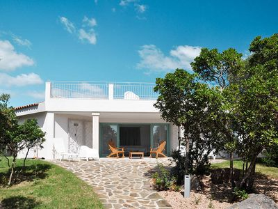 Photo for Vacation home Villa Marie  in San Teodoro, Sardinia - 10 persons, 4 bedrooms