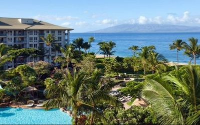 Photo for PRICE REDUCTION!!! OCEANFRONT Villa at the Westin Kaanapali Ocean Resort North