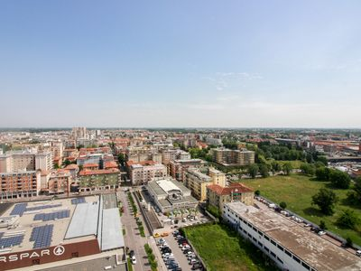 Photo for Modern apartment in the sky - 1 - Apartment for 4 people in Mestre