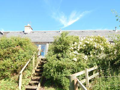 Photo for Garden Bank Cottage - Sleeps 4