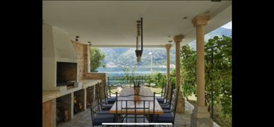 Photo for 5BR Villa Vacation Rental in Kotor, Montenegro