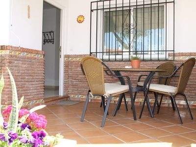 Photo for 1045 Casa Pino - House for 6 people in Nerja