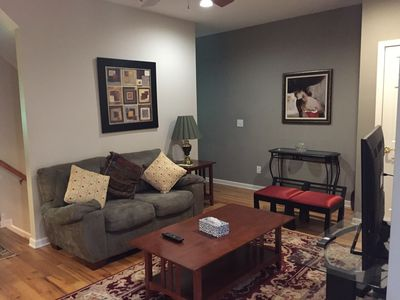 Photo for 4 BR Cozy Home near UVA, Downtown & Wineries