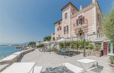 Photo for 3 bedroom accommodation in Mondello -PA-