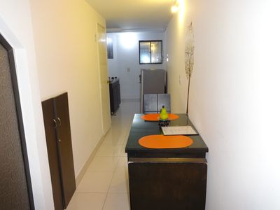 Photo for Charming 1 room apartment Laureles