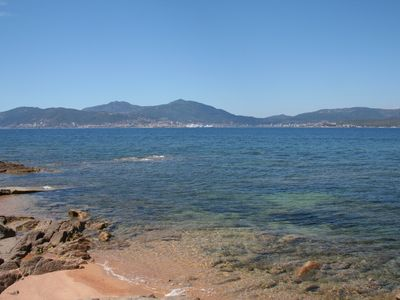 Photo for 1BR House Vacation Rental in Grosseto-Prugna, Corse