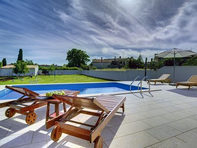Photo for Holiday house Marcana for 6 - 8 persons with 4 bedrooms - Holiday house