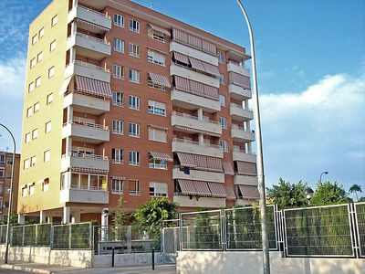 Photo for Apartment Residencial Lo Morant in Alicante - 7 persons, 4 bedrooms