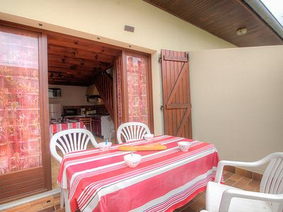 Photo for Vacation home Sicard in Mimizan - 5 persons, 2 bedrooms