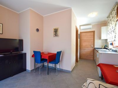 Photo for Apartments Olgica (62011-A5) - Malinska - island Krk