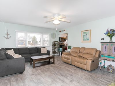 Photo for 3BR Condo Vacation Rental in Point Pleasant Beach, New Jersey