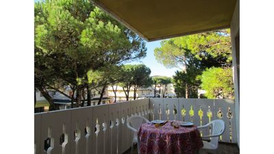 Photo for Two Bedrooms Apartment Close to the Beach - Airco - Parking - Beach Place