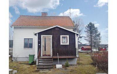 Photo for 3 bedroom accommodation in Bjurholm