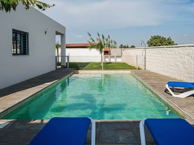 Photo for Fantastic holiday home with pool - Villa Sultan 12