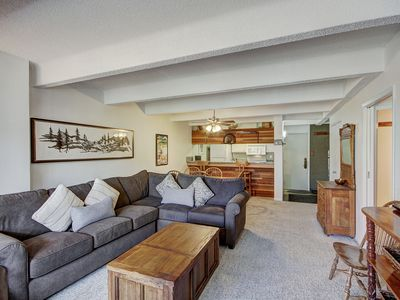 Photo for Spacious East Village Condo - Easy Walk to Super Bee. WH204