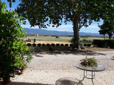 Photo for Country house completely renovated with magnificent view on the Vercors