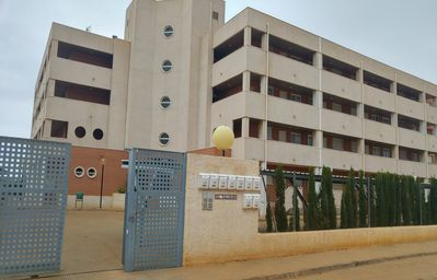 Photo for APARTMENT FOR RENT LOS NIETOS DEL MAR MENOR