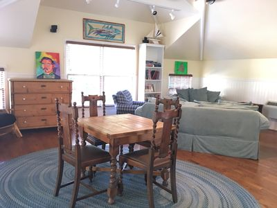 Photo for Carriage House in Historic Druid Hills walking distance to EMORY,Emory Village