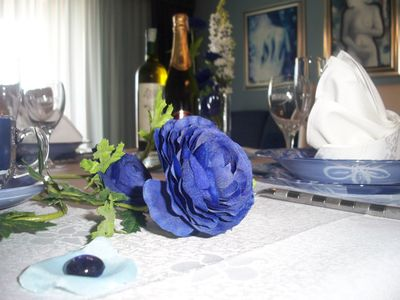 Photo for Thorina Apartment Blue Flower- Luxury Apartments For Family Vacation By The Sea