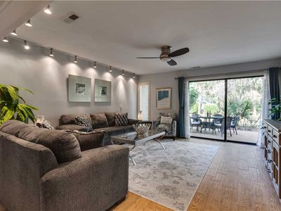 Photo for 21 Sailmaster Common | Updated Kitchen | Complex Pool | Nicely Decorated | Shipyard