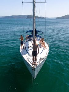 Photo for Accommodation on a Luxury Yacht