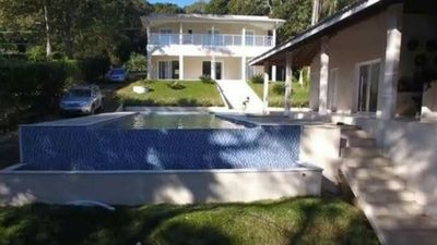 Photo for Wonderful house located in the Waters of Itupararanga Dam, Ibiúna-Sp.
