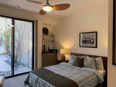 Photo for Studio Vacation Rental in Palm Springs, California