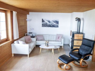 Photo for Vacation home Reinhysi in Grindelwald - 6 persons, 3 bedrooms