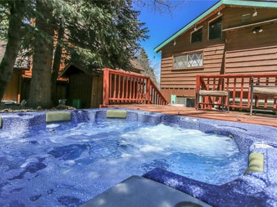 Photo for Avalon - Pool Table, Hot Tub, and WiFi! Walking Distance to Village! FREE 2 HR Bike/Kayak Rental