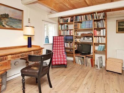 Photo for Vacation home Helligsø Drag in Hurup Thy - 5 persons, 2 bedrooms
