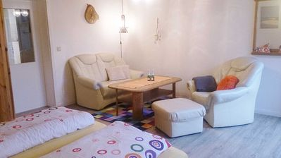 Photo for 1-room apartment 19-U - guesthouse Sielaff