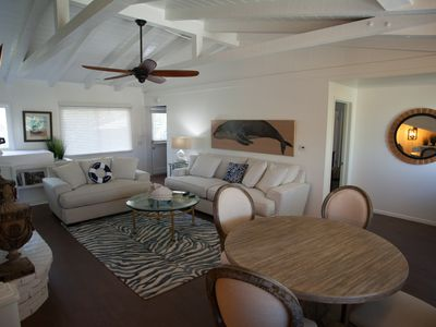 Photo for Avalon - Luxury furnished accommodations in the Lantern District of Dana Point