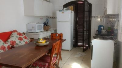 Photo for APARTMENT FOR SEASON AND WEEKENDS IN GUARUJÁ.