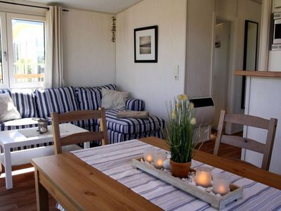 Photo for Vacation home Camping&Ferienpark Walkyrien (BLI101) in Schashagen - 4 persons, 2 bedrooms