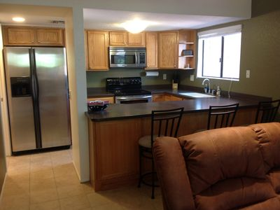 Photo for 1BR Condo Vacation Rental in Tucson, Arizona