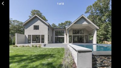 Photo for Brand New East Hampton Retreat