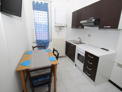 Photo for Two-room apartment in the central area of Lido di Pomposa. Ref. 001