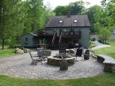 Photo for 4BR House Vacation Rental in DuBois, Pennsylvania