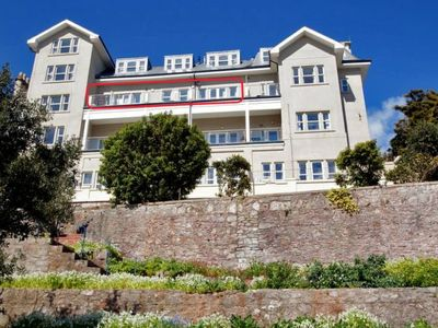 Photo for Apartment Prancy in Torquay - 4 persons, 2 bedrooms